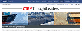 CTRM Thought Leaders